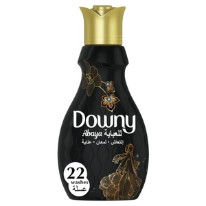 Downy Abaya Concentrate Fabric Softener 880ml