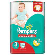 Pampers Pants S3 12s