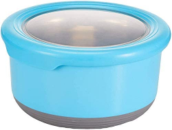 Winsor Food Container Assorted Color 420Ml 1pc