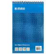Maxi Top Spiral Shorthand Book 70 Sheet Mx-Sh70 1pc