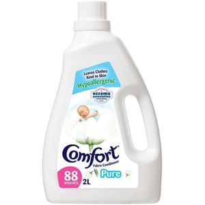Comfort Fabric Softener Baby Sensitive Skin 2L