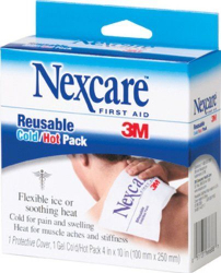 Nexcare Cold Hot Gel Pack Classsic Reusable 1pc