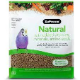 Zupreem Natural Bird Food With Added Vitamins, Minerals & Amino Acids For Small Birds 1kg