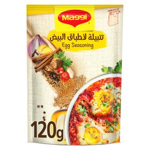 Maggi Egg Seasoning 120g