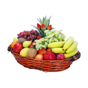 Fruit Basket Medium 1pc