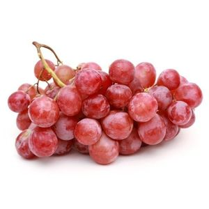 Grapes Red 500g