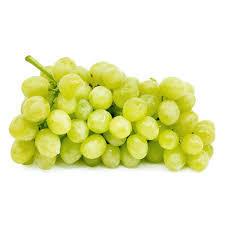 Grapes White 500g