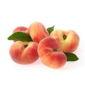 Peaches Flat 500g
