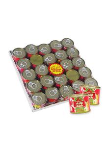 Union Tomato Paste 22-24 Easy Open 1pc