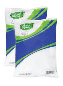 Union Sugar No.2 2kg