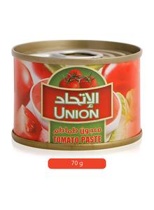 Union Tomato Paste 50x70g