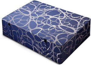 Union 6 Fold Mattress Size 180x90x3cm 1pc