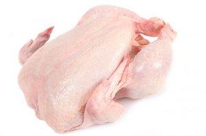 Union Frozen Chicken 1000g