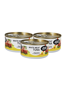 Union White Meat Tuna In Sunflower Oil 1pc