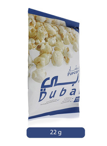 Union Popcorn Salt 22g