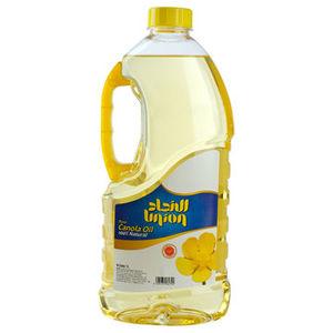 Union Canola Oil 1.8L