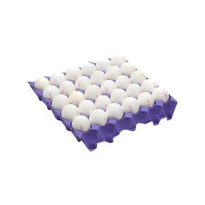 Union White Large Eggs Fresh 30s