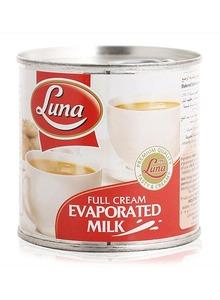 Union Full Cream Evaporated Milk 170g