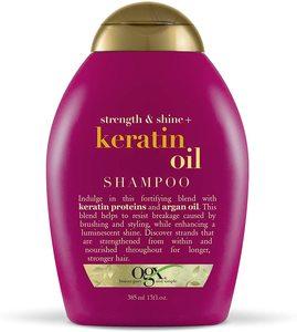 Ogx Keratin Oil Shampoo 13oz