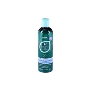 Hask Tea Tree Oil & Rosemary Shampoo 1pc