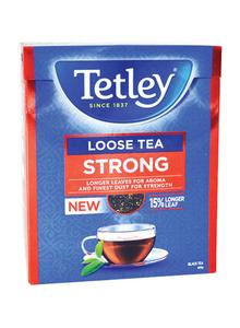 Tetley Loose Tea Strong 800g
