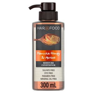 Hair Foods Honey & Apricot Conditioner 300ml