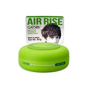 Gatsby Moving Rubber-Air Rise 1pc