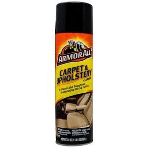 Armor All Carpet & Upholstery 22Oz 22oz