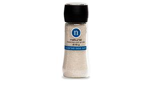 Natural Coarse Salt Grinder 415g