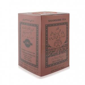 Shamsheri Tea 1pc