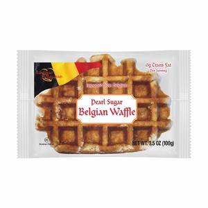 Avieta Pearl Sugar Waffles 220g