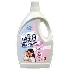 Maxkleen Liquid Detergent Baby 3kg