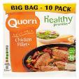 Quorn Chicken Fillets 100g