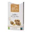 Belvas Organic Almond Truffles 100g