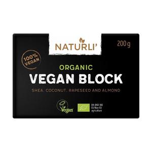 Naturli Vegan Butter Block 200g