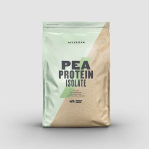 Pulsin 100% Natural Pea Protein Isolate 250g
