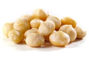 Infinity Foods Macadamia Nuts Raw 500g