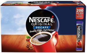 Cafe Direct Instant Decaffeinated Coffee 100g