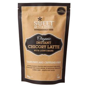 Sweet Revolution Instant Chicory Latte 100g