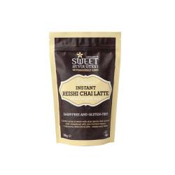 Sweet Revolution Instant Reishi Chai Latte 100g