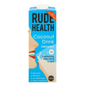 Rude Health Coconut Drink Large 1l