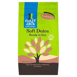 Crazy Jack Dates Ready-To-Eat 200g