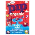 Pip Blackcurrant, Raspberry & Apple Fruity Water 4x200ml
