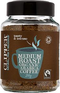 Infinity Foods Instant Coffee Medium Roast Super Special 100g