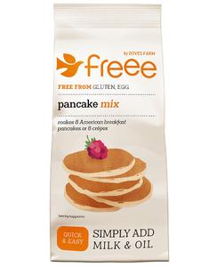 Doves Farm Freee Gluten Free Pancake Mix 1kg