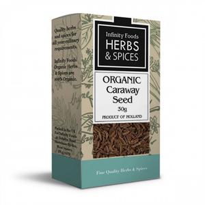 Infinity Foods Caraway Seed 500g