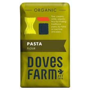 Doves Farm Pasta Flour 1kg