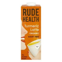 Rude Health Gluten-Free Turmeric Latte Drink 5x450g