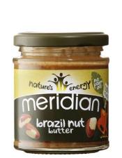Meridian Brazil Nut Butter 170g