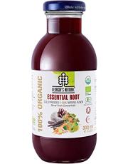 Georgia's Natural Organic Essential Root Cold Pressed Juice 300ml